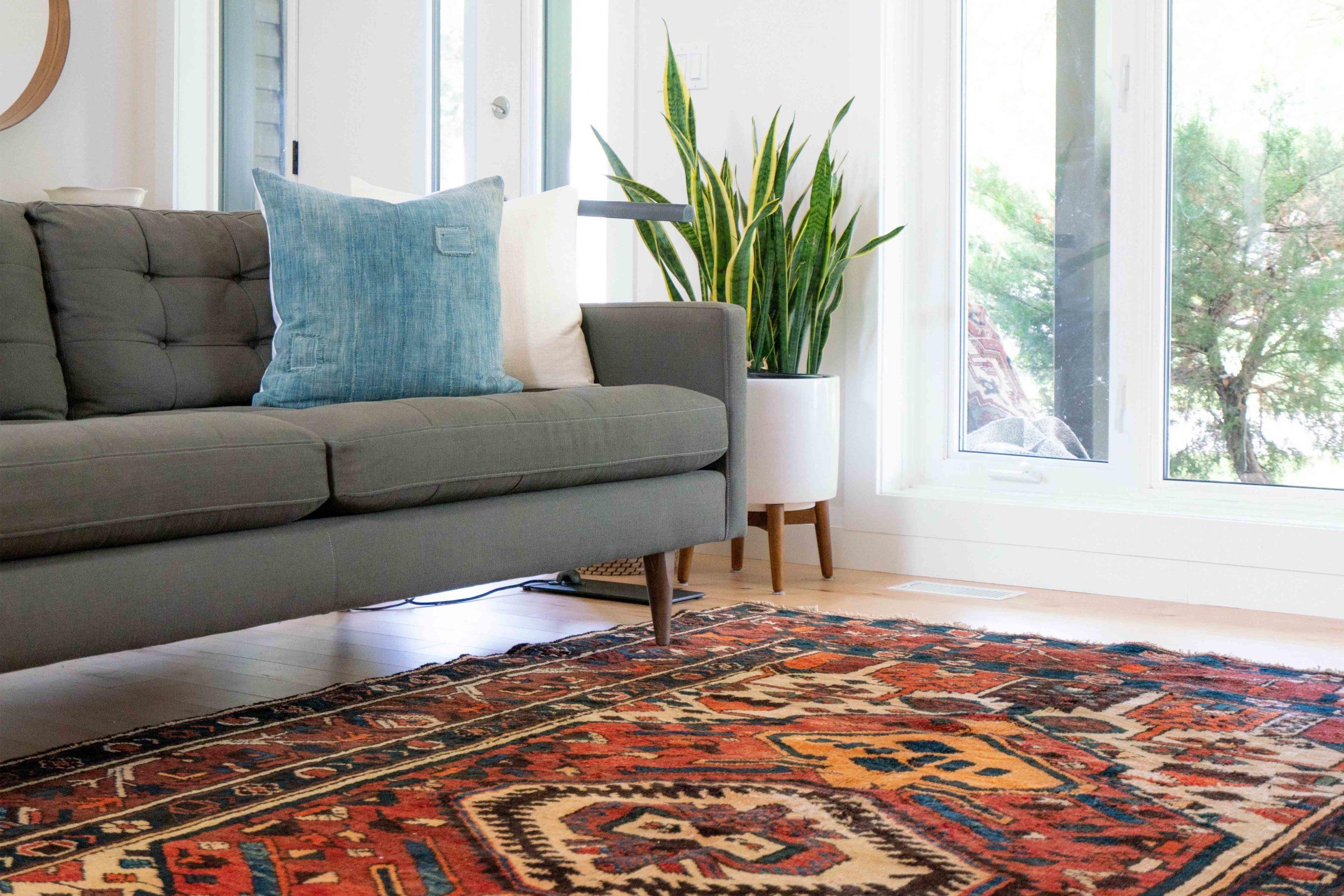 蒸氣清洗地毯服務